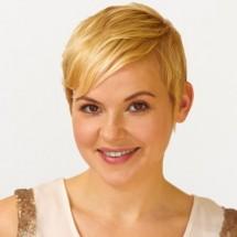 Kimmy Gatewood's Profile on Staff Me Up