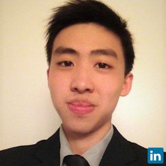 Josiah Yu's Profile on Staff Me Up