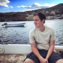 Matt Hill's Profile on Staff Me Up
