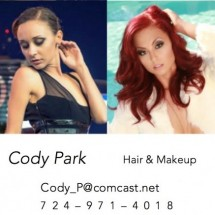 Cody Park's Profile on Staff Me Up