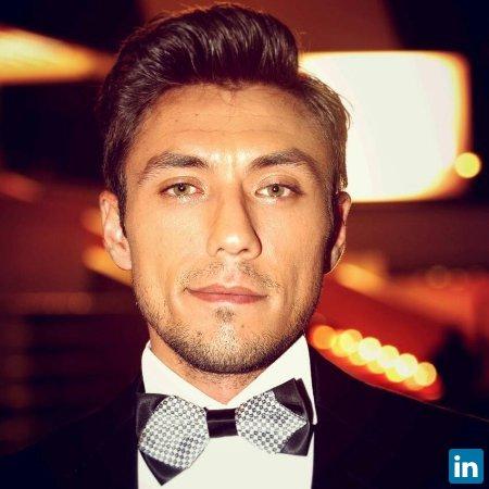 Hakan Yildiz's Profile on Staff Me Up
