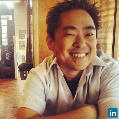 Ed Lee's Profile on Staff Me Up