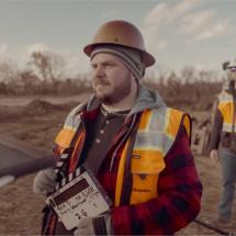 Kenneth Bleakley's Profile on Staff Me Up