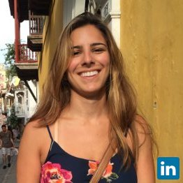 Nicolette Cohen's Profile on Staff Me Up