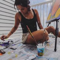 Kelsi-Mariah Oresman's Profile on Staff Me Up