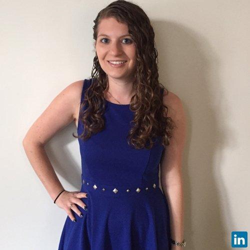 Alyssa Feller's Profile on Staff Me Up