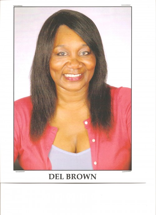 Del Brown's Profile on Staff Me Up