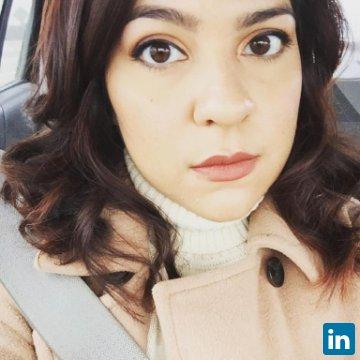 Eunice Archila's Profile on Staff Me Up