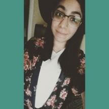 Mahnoor Rattani's Profile on Staff Me Up