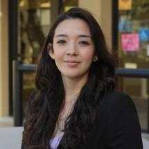 Lorena Rios's Profile on Staff Me Up