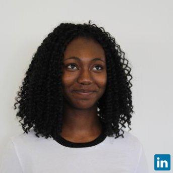 Rama Orleans-Lindsay's Profile on Staff Me Up