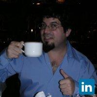 Ethan Holzman's Profile on Staff Me Up