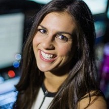 Lauren Groppenbacher's Profile on Staff Me Up