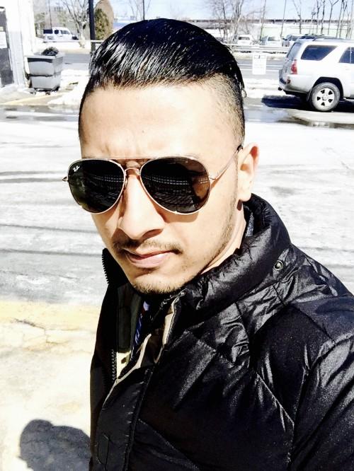 Ashish Karki's Profile on Staff Me Up