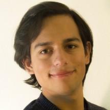 Santiago Cerón's Profile on Staff Me Up