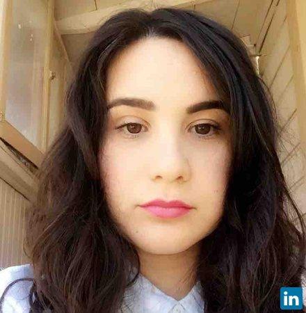 Analisa Garcia's Profile on Staff Me Up