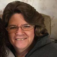 Karen Blair's Profile on Staff Me Up