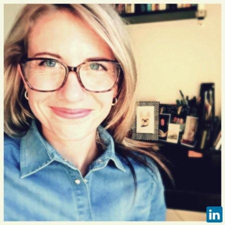 Zoë Lingley's Profile on Staff Me Up