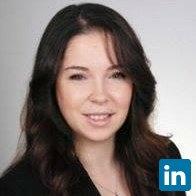 Martina Scherer's Profile on Staff Me Up