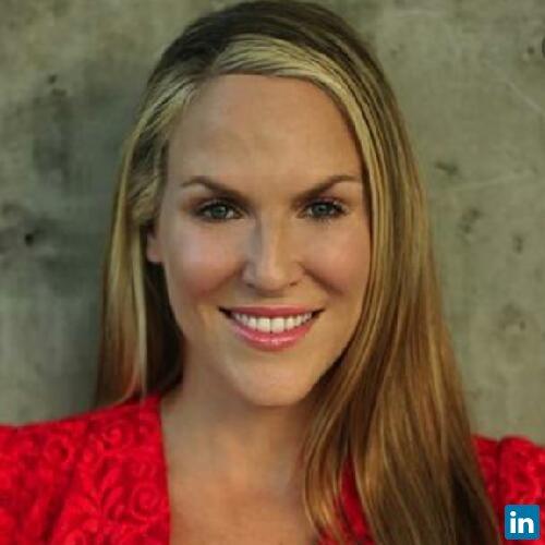 Natalie Rotman's Profile on Staff Me Up