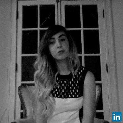 Danielle Damico's Profile on Staff Me Up