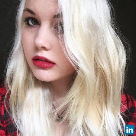 Kim Cooper's Profile on Staff Me Up