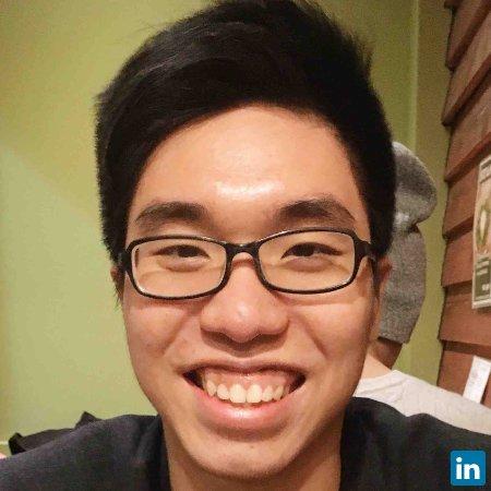 Nguyen Trang's Profile on Staff Me Up