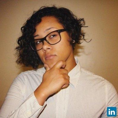 Bianka Bell's Profile on Staff Me Up