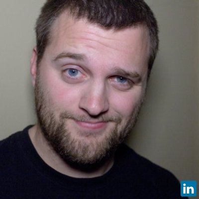 Ben Dawley's Profile on Staff Me Up