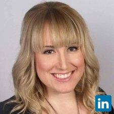 Victoria Fuesterer's Profile on Staff Me Up