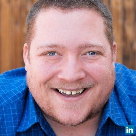 Chris Lang's Profile on Staff Me Up
