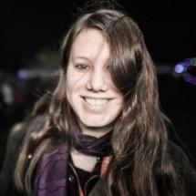 Anna Mann's Profile on Staff Me Up