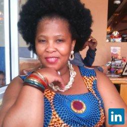 Memory Motinga's Profile on Staff Me Up
