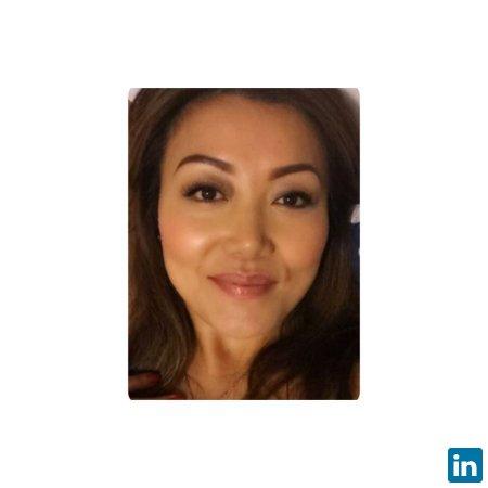 Sara Yip's Profile on Staff Me Up