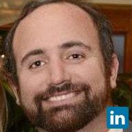 Dan Arestia's Profile on Staff Me Up