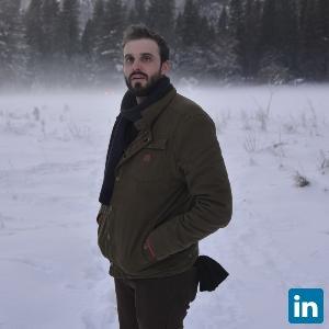 Brendan Varni's Profile on Staff Me Up