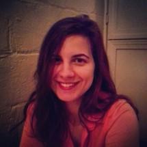 Kristin McDonnel's Profile on Staff Me Up