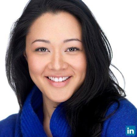 Satomi Blair's Profile on Staff Me Up
