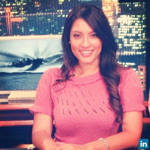 Katherine Murillo's Profile on Staff Me Up