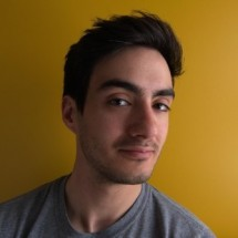 Jordan Ferraro's Profile on Staff Me Up