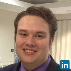 Timothy Grader's Profile on Staff Me Up