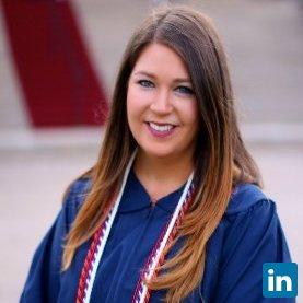 Lauren Kossover's Profile on Staff Me Up