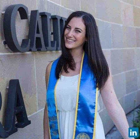 Cayla Bergman's Profile on Staff Me Up