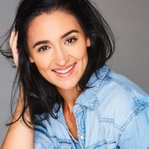 Sara Espinosa's Profile on Staff Me Up