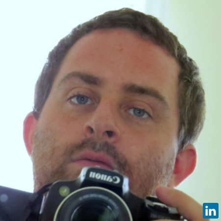 Geoffrey Dickheiser's Profile on Staff Me Up