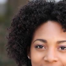 Lydia Eku's Profile on Staff Me Up