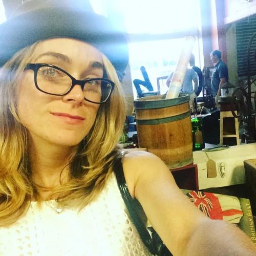 Annie Gaia's Profile on Staff Me Up