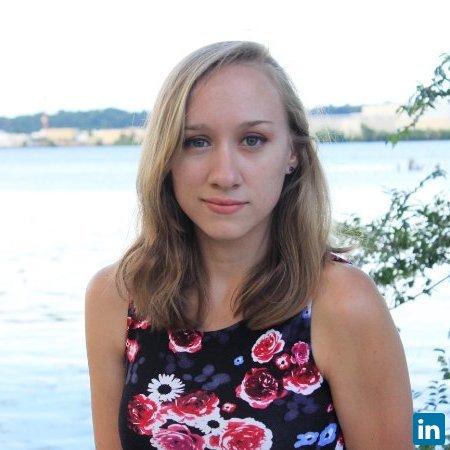 Theresa Novak's Profile on Staff Me Up