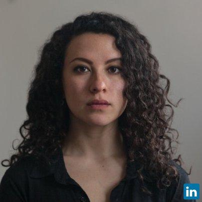 Melanie Rieders's Profile on Staff Me Up