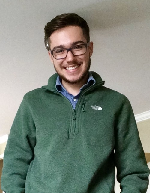 Zachary Battaglia's Profile on Staff Me Up